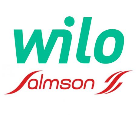 Wilo-Salmson-logo